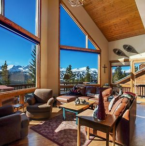 14 Peaks Chalet Beautiful 4Bdr With Expansive Views! photos Exterior