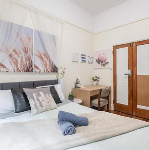 Boutique Private Double Room In Kingsford Near Unsw, Light Railway&Bus 1D photos Exterior