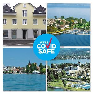3 Doppelbett Business Apartment Am Bodensee photos Exterior