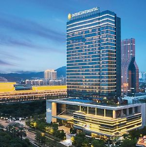Intercontinental Xiamen, An Ihg Hotel photos Exterior