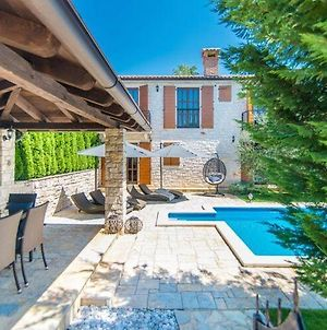 150 Years Old Foundations Villa In A Typical Istrian Rustical Style photos Exterior