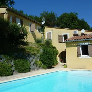 Beautiful Villa In Saint Paul Trois Chateaux With Pool photos Exterior