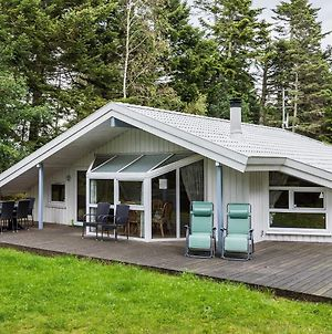 Holiday Home Saltum XX photos Exterior