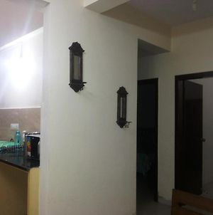 2 Bhk Appartment At Ramcons Residency photos Exterior