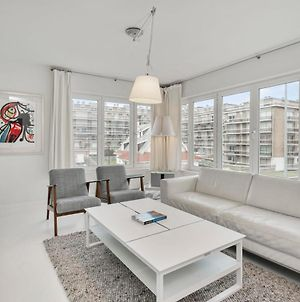 Pleasant Apartment For Families With The Beach Just Behind The Corner photos Exterior