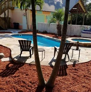 Key West In Bonita Springs! 10 Min To The Beach! photos Exterior