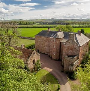 15Th Century Castle Near Edinburgh photos Exterior