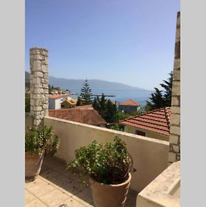 Spyros House, 3 Bedrooms-Sea View-In Agia Efimia photos Exterior