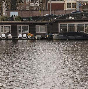 Houseboat Little Amstel photos Exterior