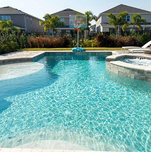 First Rental -Thematic Single Home With Private Pool And Game Room Ec0405 photos Exterior