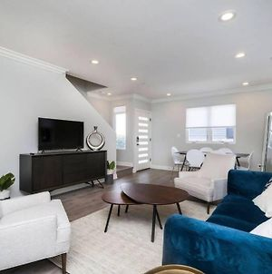 Stay Gia Chic Modern 3Br Townhome In Silver Lake/Echo Park B photos Exterior