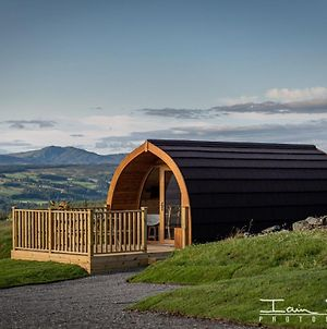 Lawers Luxury Glamping Pod At Pitilie Pods photos Exterior