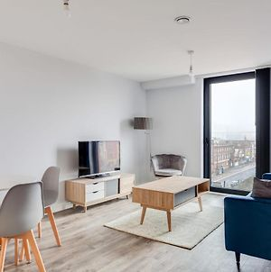 Stunning 2Br Flat In The Centre Of Birmingham photos Exterior