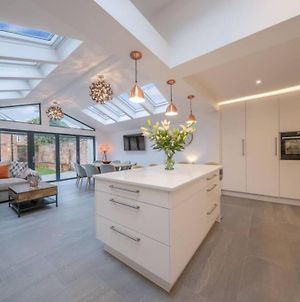 Total Luxury In The Heart Of Stratford Upon Avon photos Exterior