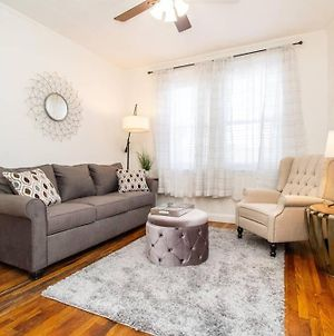Fully Furnished 1Bed Steps To Longwood Medical photos Exterior