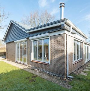 Attractive House With A Sunny Garden Located Near The Veerse Meer photos Exterior