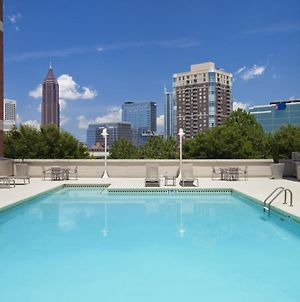 Embassy Suites Atlanta At Centennial Olympic Park photos Exterior