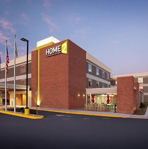 Home2 Suites By Hilton Lewes Rehoboth Beach photos Exterior
