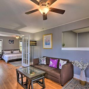 Walkable Galveston Apartment 1 Mi To Seawall photos Exterior