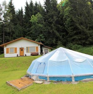 Cozy Holiday Home With Private Swimming Pool In Eberstein photos Room