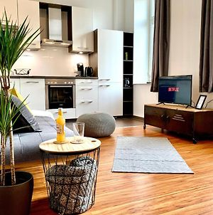 Apartment Only 750M Zwinger, Netflix, Fast Wlan, Self-Checkin, Super Nintendo photos Exterior