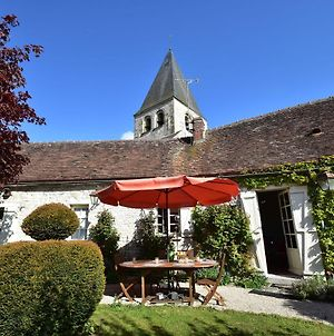 Exclusive Holiday Home In Yevre-Le-Chatel With Lovely Garden photos Exterior