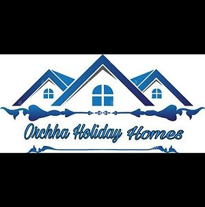 Orchha Holiday Home Stay photos Exterior