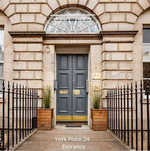 York Place Apartments By Destination Edinburgh photos Exterior