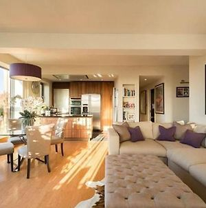 2 Bed Luxury Apartment In Bayswater - Amazing Terrace Views From 7Th Floor photos Exterior