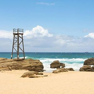 Private Beachfront 2Bed Property Minutes From The Sand photos Exterior