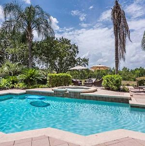 Ultimate 5 Star Villa With Private Pool On Reunion Resort And Spa, Orlando Villa 4565 photos Exterior