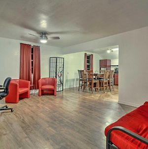 Remodeled Springfield Apartment With Amenities! photos Exterior