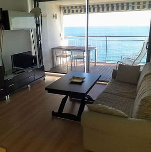 Tranquil Holiday Home In Calella Near Seabeach photos Exterior