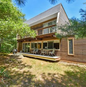 201 Central Yet Secluded Location Architectural Modern Home 5 Mins To Beach photos Exterior
