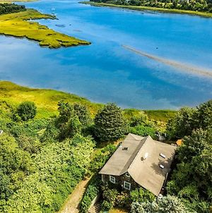 457 Waterfront Retreat With Private Beach Landing Covered Deck Sup Boards photos Exterior