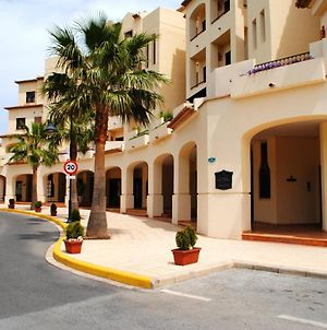 Apartment With One Bedroom In Altea With Wonderful Sea View Pool Access Terrace 100 M From The Beach photos Exterior