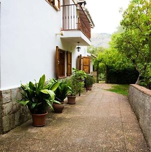 House With 3 Bedrooms In Arroyo Frio With Wonderful Mountain View Shared Pool Enclosed Garden photos Exterior