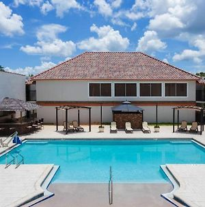 Near Disney World Exclusive Poolside Private Home photos Exterior
