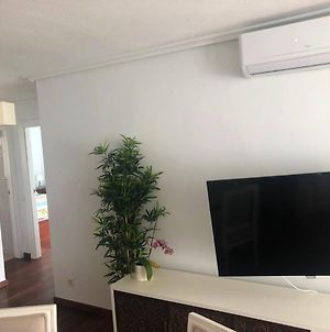 Apartment With 3 Bedrooms In Altea With Wonderful Sea View Furnished Terrace And Wifi 100 M From The Beach photos Exterior