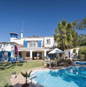 Villa In Vale Do Lobo Sleeps 8 Includes Swimming Pool Air Con And Wifi 6 photos Exterior