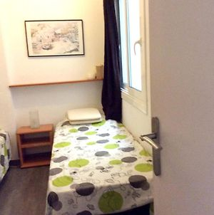 Apartment With 2 Bedrooms In Palamos With Wonderful Sea View Furnished Terrace And Wifi photos Exterior