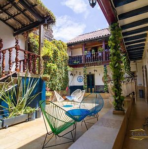 Casa Reina Hostel photos Exterior