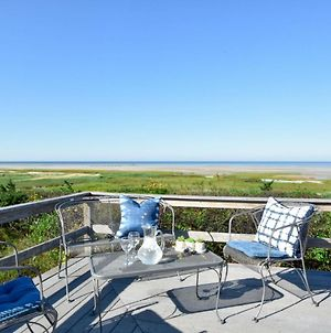 538 Waterfront On Cape Cod Bay Private Beach Foosball Table Fire Pit And Ac photos Exterior