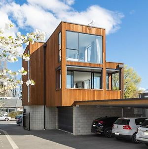 Kilmore Apartment - Christchurch Holiday Homes photos Exterior