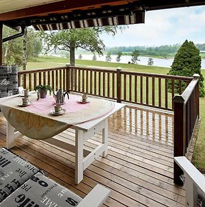 Two-Bedroom Holiday Home In Frandefors 1 photos Room