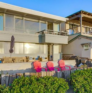 2 Levels Of Ocean Front, Oversized Patio, Ac photos Exterior