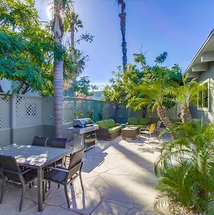 Ocean 2 Blocks, Private Backyard, Ac, Dogs Ok photos Exterior