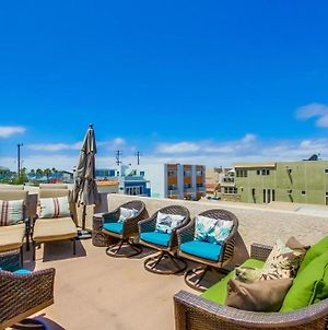 Exclusive View Deck, Steps To Ocean In The Heart Of Mb photos Exterior