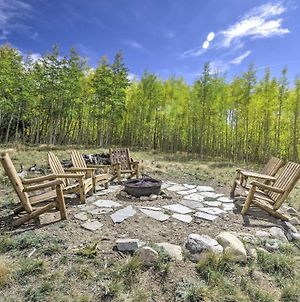 Rustic Mountain Sanctuary On 2 And Acres With Deck! photos Exterior
