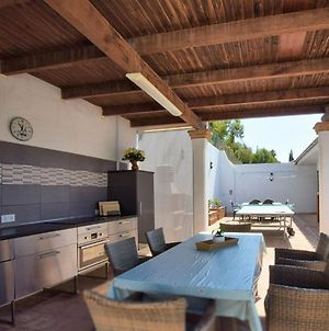 Homely Holiday Home In Benalmadena With Private Swimming Pool photos Exterior